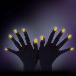 Svítící prášek na nehty  č. 5