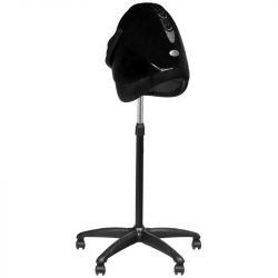 Vysoušeč na vlasy na stativu GABBIANO LX-201S - černý