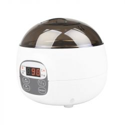 Ohřívač vosku s displejem 500 ml, 75 W