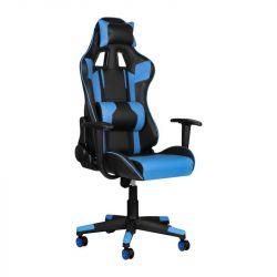 Herní židle Premium 916 - modrá