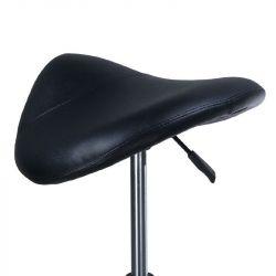Kosmetická stolička RODEO BD-9909 black