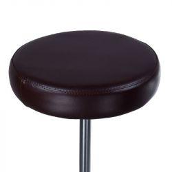 Kosmetický taburet BD-9920 black