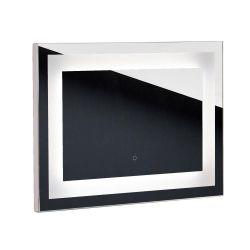 Zrcadlo s LED osvětlením NEW YORK 60x80 cm