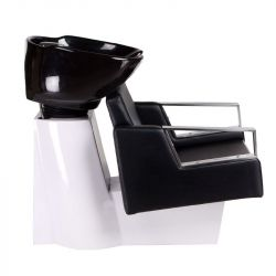 Kadeřnický mycí box ARTURO BR-3573 čený