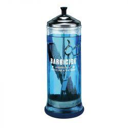BARBICIDE Skleněná nádoba na dezinfekci 1100ml