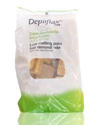 Depilační vosk 1 kg přírodní