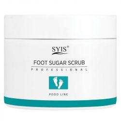 SYIS PODO LINE cukrový peeling na chodidla 500g (AS)