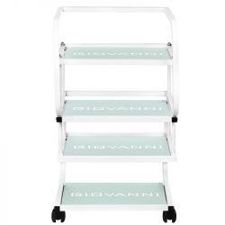 Kosmetický stolek GIOVANNI TYP 1012