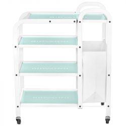 Kosmetický stolek GIOVANNI TYP 1031