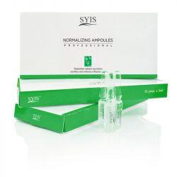 SYIS normalizující ampulky 3x10ml (AS)