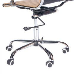 Kancelářské křeslo BX-2035 béžové