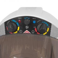 Vysoušecí helma na stojanu CENTURION LVI-203S - tři rychlosti