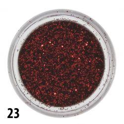 Glitterový prach č. 23 - nádobka (A)