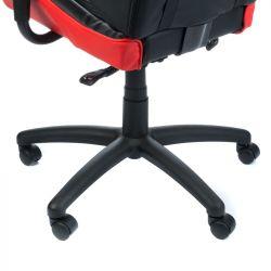 Herní židle RACER CorpoComfort BX-3700 červená
