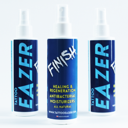 TATTOO EAZER FINISH 150 ml (AT)