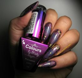 Gel lak Colours by Molly PREMIUM 10ml -BLOOMING-