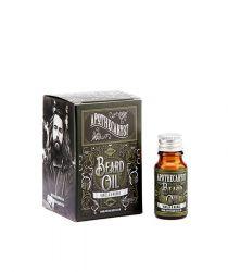 Apothecary 87 - Vanilla & Mango Beard Oil - olejíček na vousy 10ml (B)