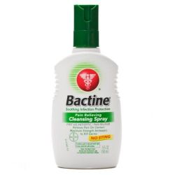 Bactine Spray 150 ml - Anestetikum (K)