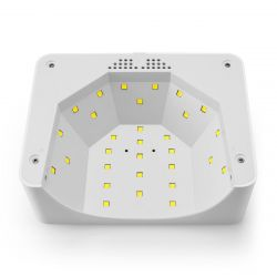 UV LED lampa STARONE 24W / 48W růžová